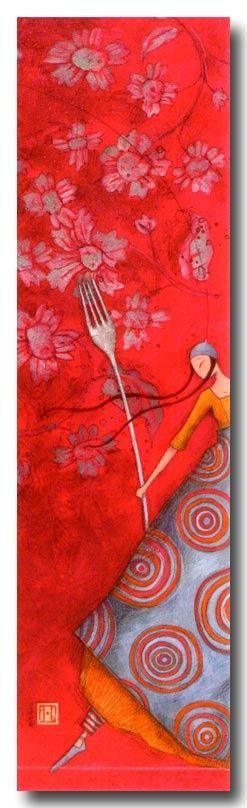 haute fourchette