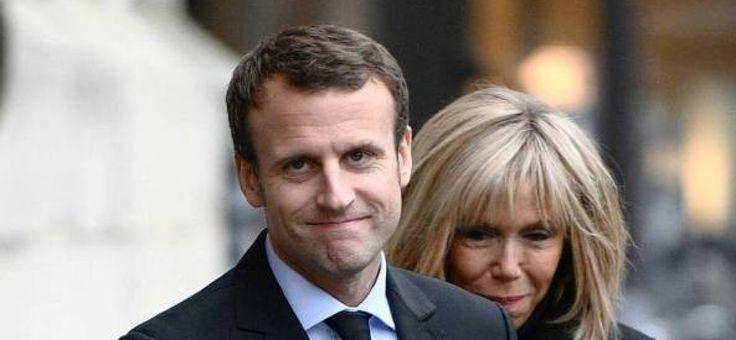 Explosif !!! Macron habillé pour plusieurs hivers par un ancien camarade de l'ENA  LEÇON A UN PETIT DE  E N A