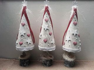 Pasja dekorowania                                                 : Idą święta...