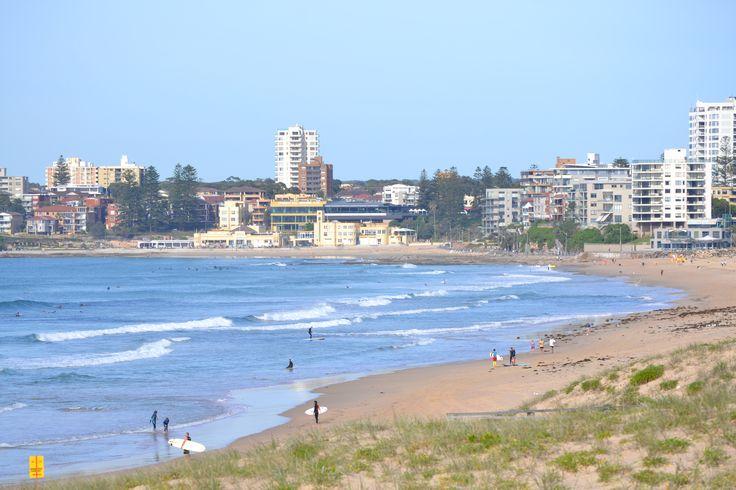 My beach..... Cronulla, Australia #kjmausphotography