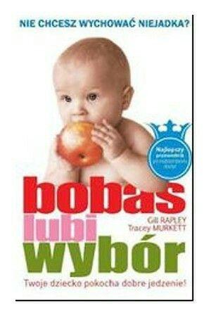 """""""Bobas lubi wybór"""""""