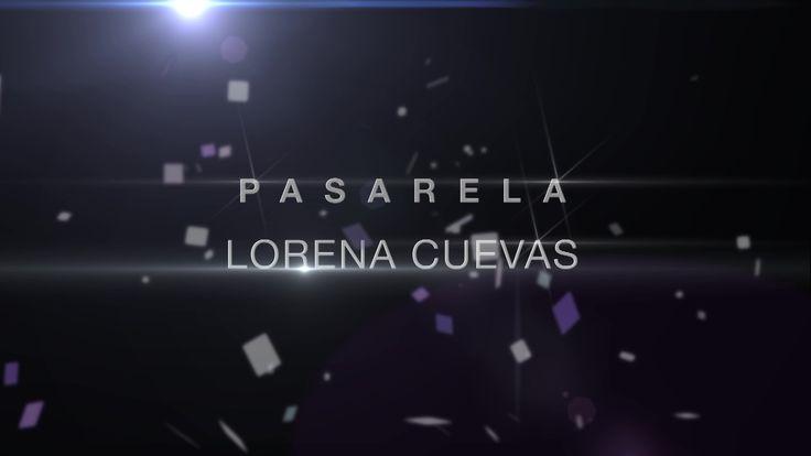 Pasarela Lorena Cuevas (CaliExposhow 2015)  www.CityCali.com