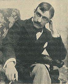"""Herman Bang - En af de største om ikke den største forfatter fra det moderne gennembrud. Han impressionistiske fortællemåde og hans evne til at sætte spot på de såkaldte kvindelige """"stille eksistenser"""". Er fuldstændig unik."""