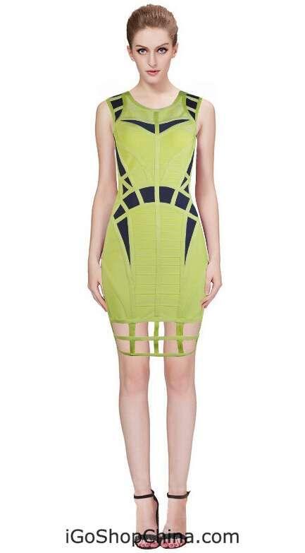 Bandage Dresses China Wholesale