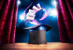#halfterm sorted Ropetackle Centre with another great #family show.  Magic and Puppets to amaze. #Brighton #Sussex.