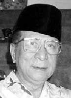 Barli Sasmitawinata -  adalah seorang maestro seni lukis realistik. Pria yang lahir di Bandung 18Maret 1921 itu menjadi pelukis berawal atas permintaan kakak iparnya, tahun 1935,Sasmitawinata, agar Barli memulai belajar melukis di studio milik Jos Pluimentz, seorang pelukis asal Belgia yang tinggal di Bandung