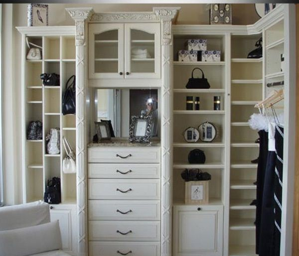 Closet Cabinets – check various designs and colors of Closet Cabinets on Pretty Home. Also checkCherry Cabinets http://www.prettyhome.org/closet-cabinets/