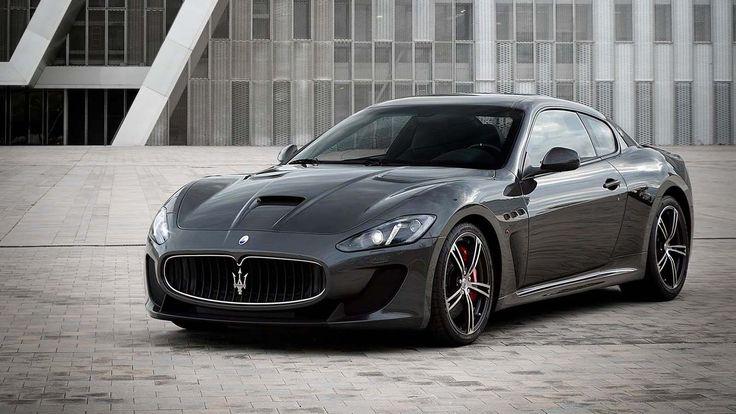 Win s Maserati Granturismo MC Stradale - Ticket Price £14.00