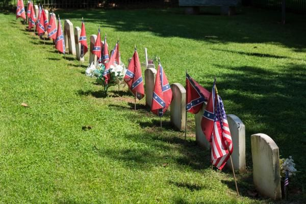 Confederate Memorial Day in United States