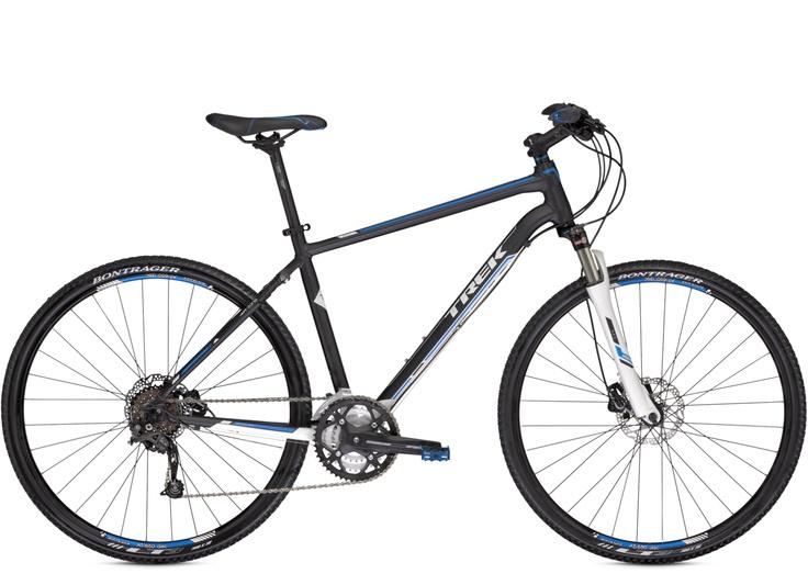 8.5 DS Trek Bicycle 1189 Trek bicycle, Trek bikes