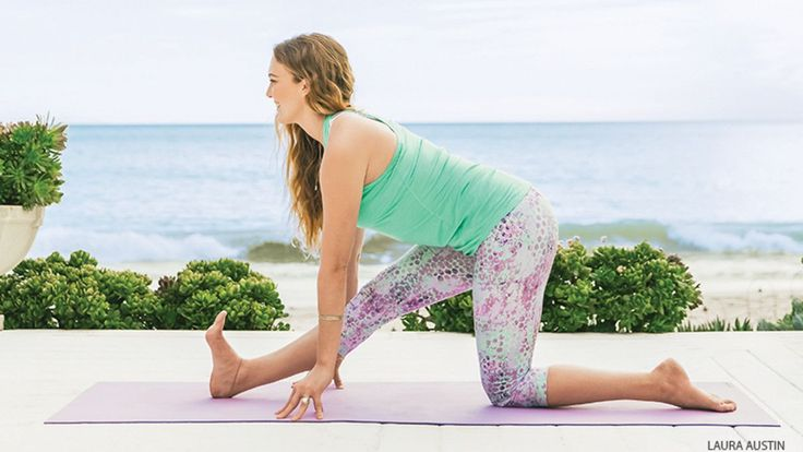 11 Poses to Ignite Your Second Chakra and Spark Creativity. Unleash your creative potential with this hip-opening sequence that will ignite your second chakra.