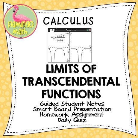 calculus homework help limits