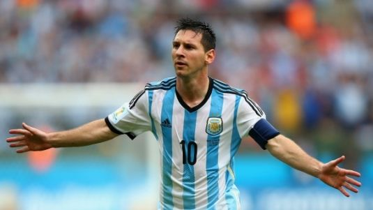 Lionel Messi 8K Picture - All HD Wallpapers | Messi | Messi
