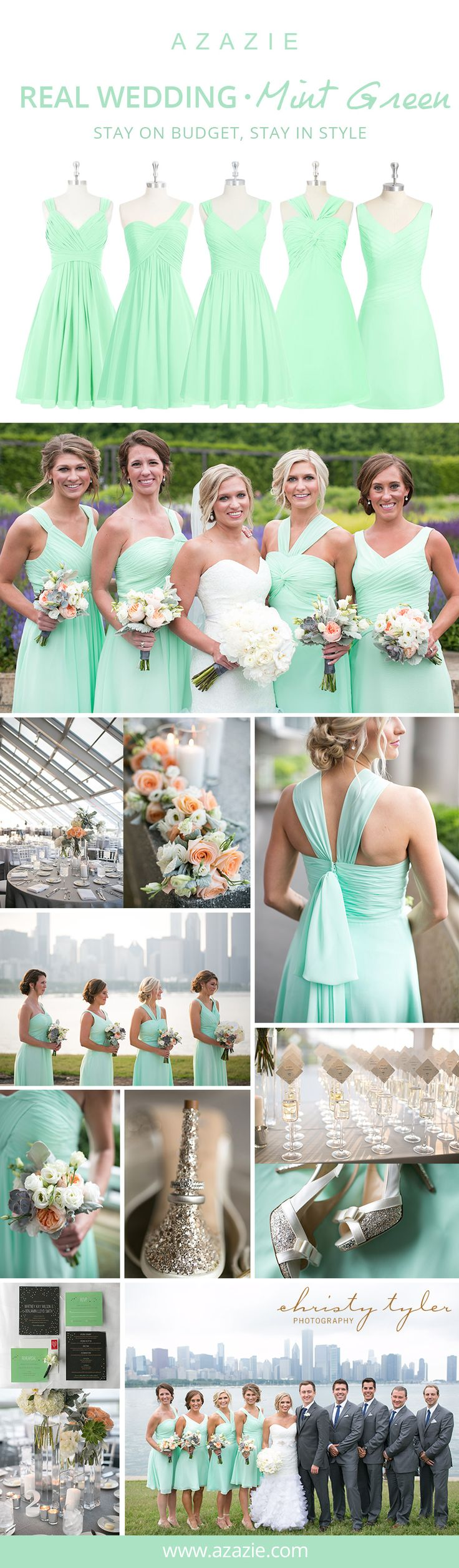 Best 25 mint green bridesmaid dresses ideas on pinterest mint azazie is the online destination for special occasion dresses our online boutique connects bridesmaids and ombrellifo Gallery