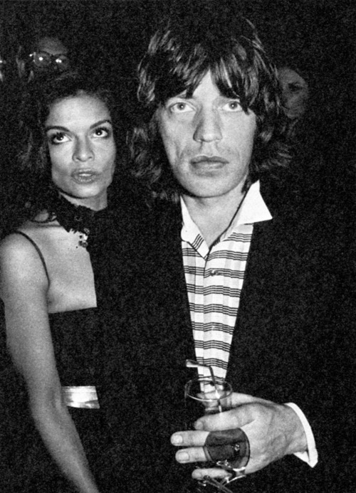 56 best images about Bianca Jagger on Pinterest | Icons ...