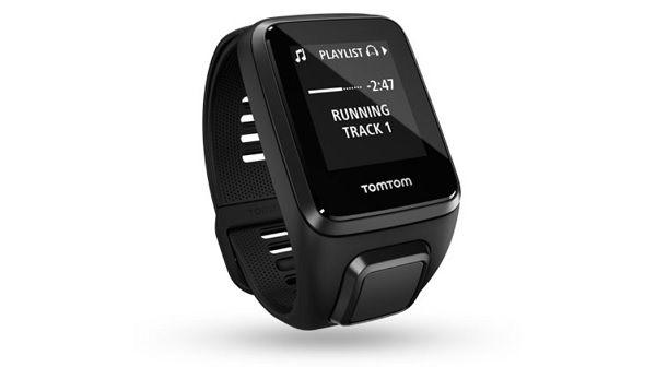 17 geavanceerde GPS-horloges voor hardlopers - Runner's World