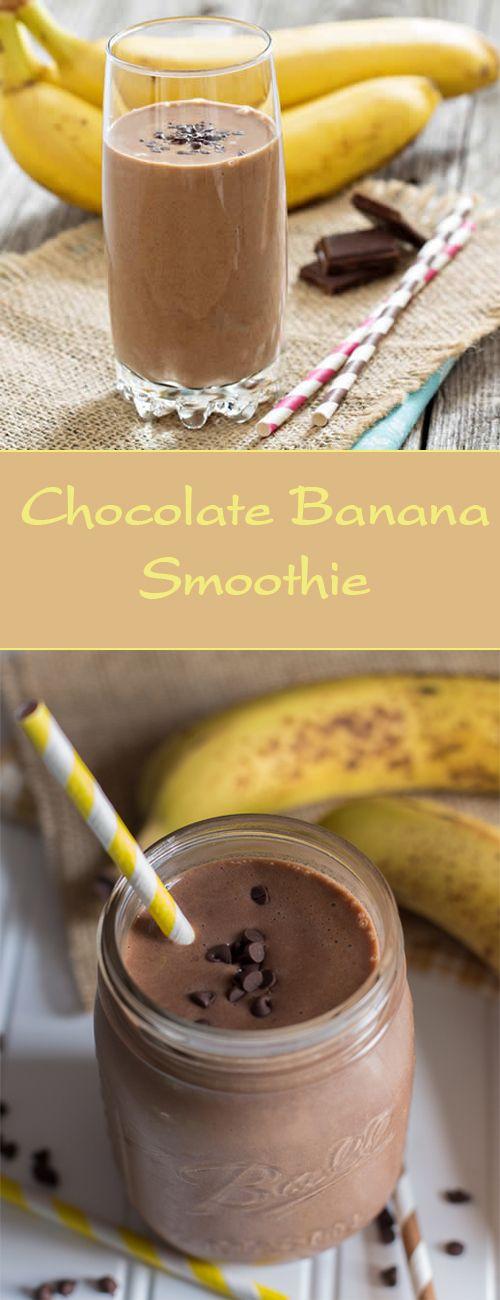 5 recettes de smoothies incroyablement sains pour la perte de poids   – Drinks