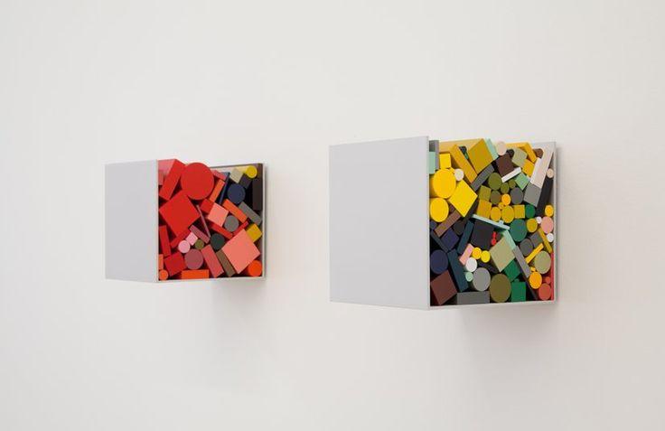 London based artist Sophie Smallhorn   Exhibition-ism
