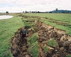 earthquakes nz - Google Search