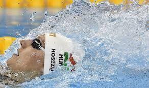 """Képtalálat a következőre: """"2016-os nyári olimpia - aranyérem 200 m hátuszás"""""""
