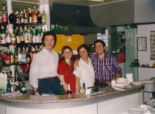 L'Hotel Rudy compie trent'anni di attività: come eravamo e come siamo [Italian blogpost].  #30anni #30years #trenta #thirty #thirtyyears #trentanni #happybirthday #Cervia #HotelRudyCervia