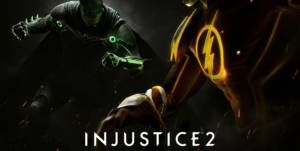 Injustice 2 s leaked achievements list reveals an unannounced addition to the roster #VideoGames #achievements #addition #injustice #leaked