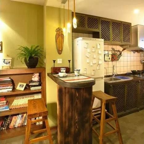 17 Best Ideas About Small Home Bars On Pinterest | Small Cellar
