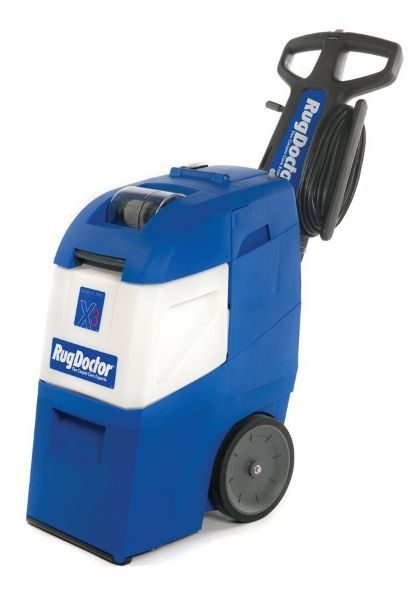 Rug Doctor Reviews: Is it the Best Professional Carpet Cleaner?