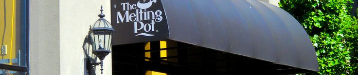 The Melting Pot of Seattle - A Romantic, Fine Dining Fondue Restaurant in the Bellevue, Everett, Seattle and Kirkland Area - Welcome