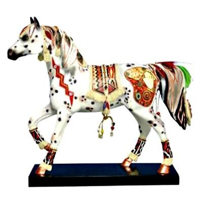 Retired-First-Edition-Trail-of-Painted-Ponies-2007-Copper-Enchantment-1E-5227
