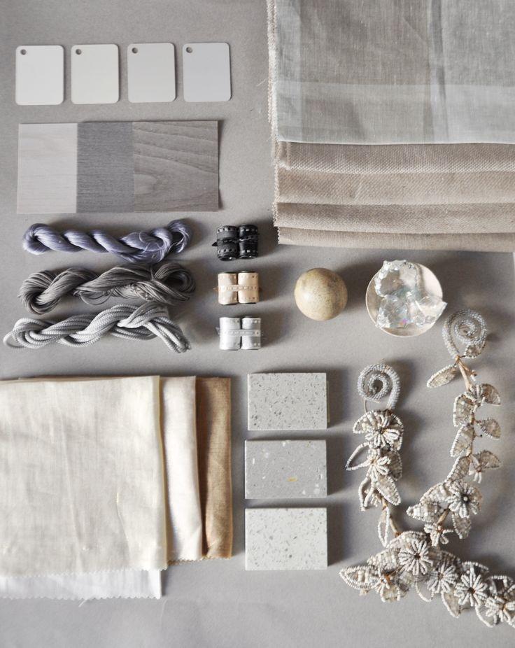 Tessuti e ornamenti