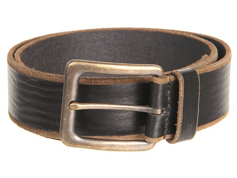 John Varvatos 40Mm Harness On A Strap With Raw Edges - Curele - Accesorii - Barbati - Magazin Online Accesorii
