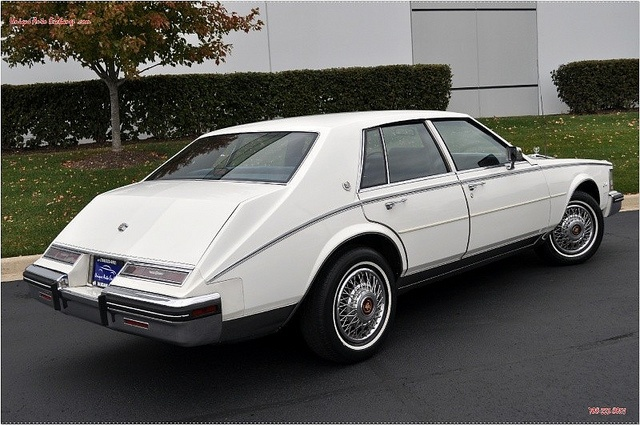 1985 cadillac seville old cars trucks and buses. Cars Review. Best American Auto & Cars Review
