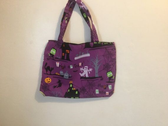 Hey, I found this really awesome Etsy listing at https://www.etsy.com/uk/listing/480108661/halloween-bag-halloween-trick-or-treat