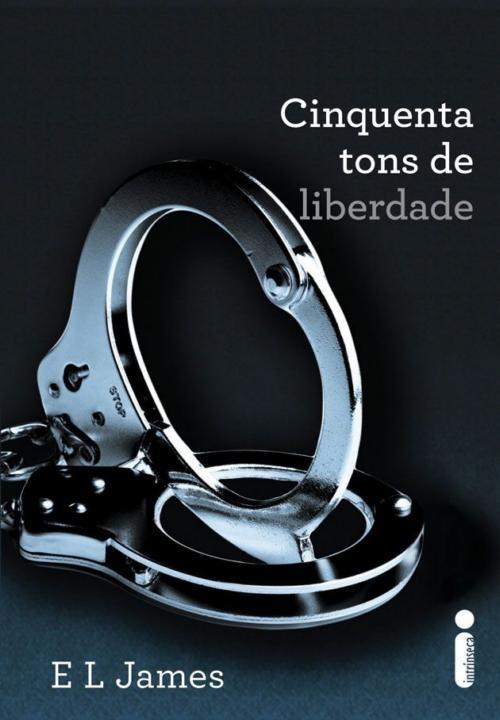 Cinquenta Tons de Liberdade - Saraiva.com.br