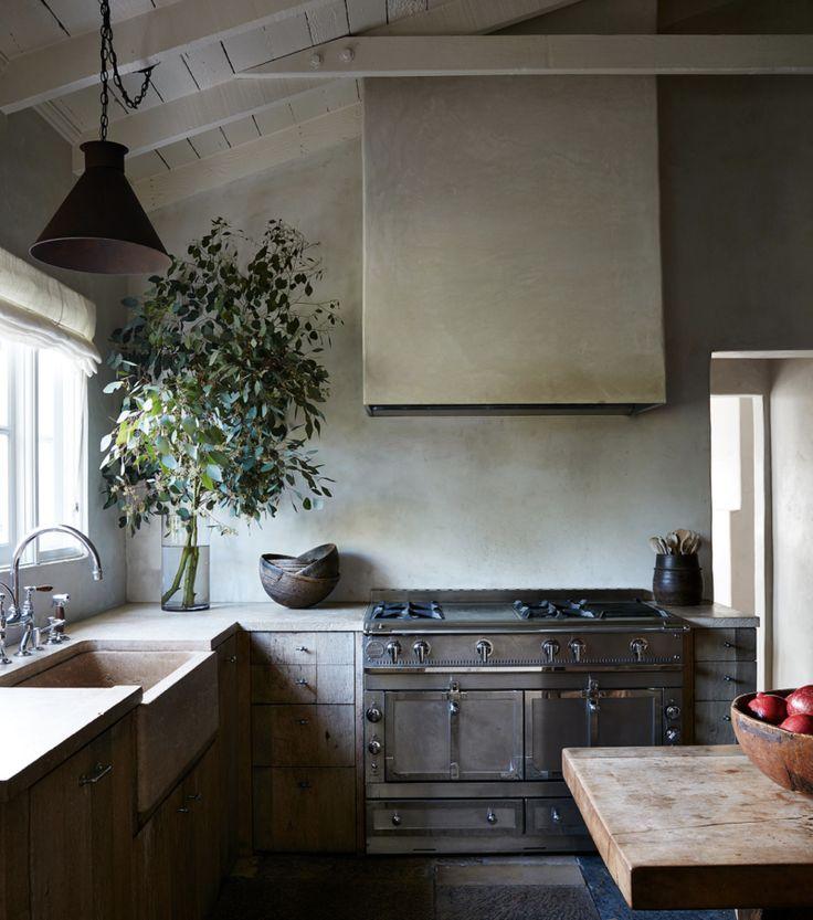 Piano de cuisson l kitchen