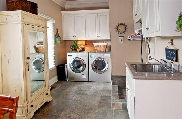 Serious Laundry Room Amazing Decors Rooms Pinterest