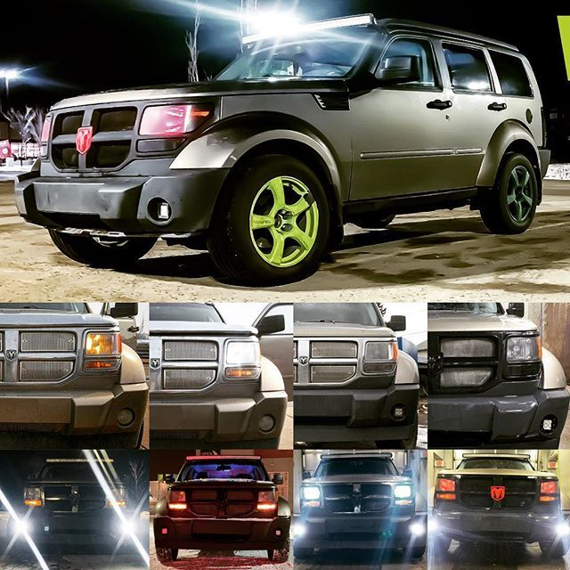 Pin By Romeo Esguerra Jr On Dodgie Dodge Nitro Jeep Life Photography