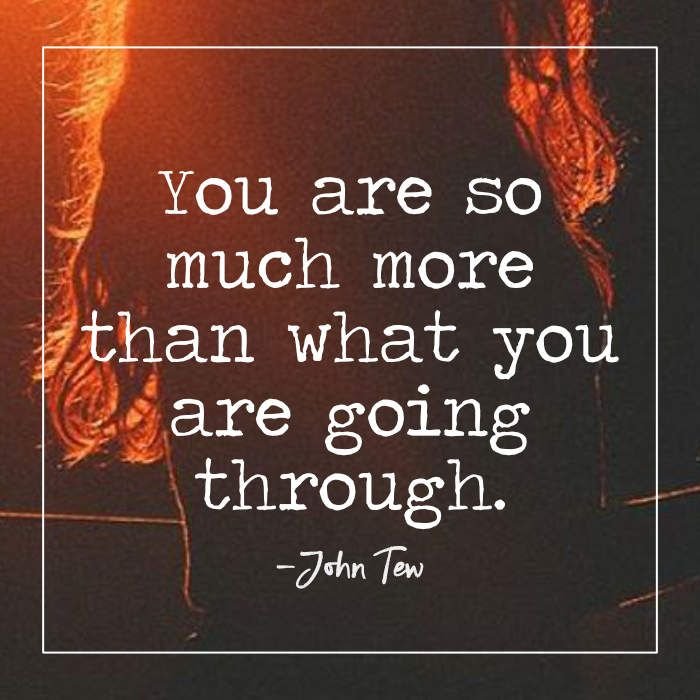 You Are So Much More Than What | Live Life Happy | Bloglovin'