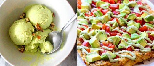Liebt ihr Avocado-Rezepte auch so wie wir? Dann lasst euch diese hier nicht entgehen!