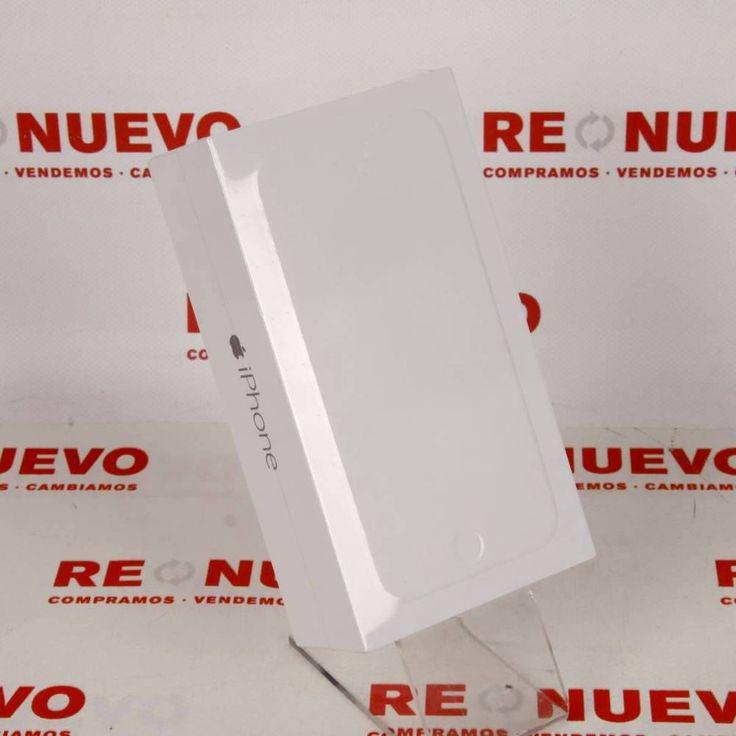 #Iphone #6 #Libre #Space #Gray #16gb #Nuevo #Precintado E270597 de segunda mano | Tienda online de segunda mano en Barcelona Re-Nuevo #segundamano