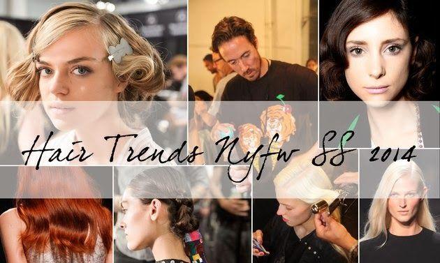 Όλες οι τάσεις σε κουρέματα και στιλ  για μακριά μαλλιά 2014  http://www.staxtopouta.gr/2014/01/k-2014.html