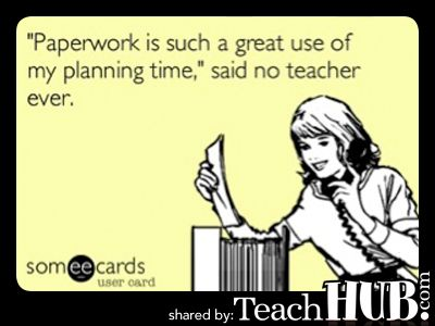"""Top 10 Teacher """"Some eCards"""" 