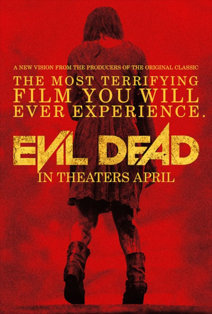7 Full Sail grads worked on the horror film remake EVIL DEAD.
