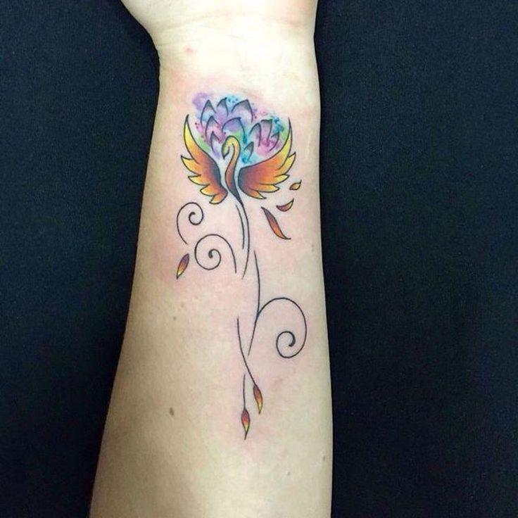 Pin em Tatuagem
