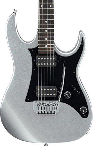 Ibanez GRX20Z GIO RX Series Electric Guitar Silver - Digital Guitarist #guitar #ibanez #electric #gio
