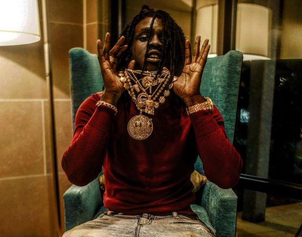 Top 10 SoundCloud Rappers  2018 List  Gazette