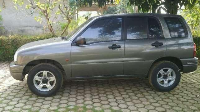 Suzuki Escudo 1 6 Cari Mobil Harga Murah Di Olx Mobil