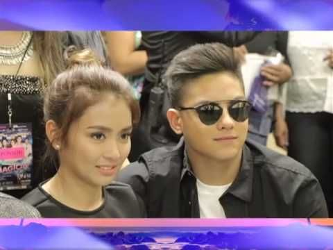 What Daniel Padilla thought of Kathryn Bernardo the first time they met
