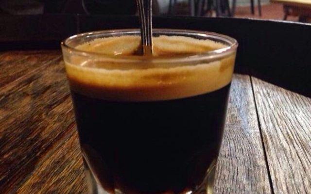 Livorno e il caffè #2: l'invasione britannica #livorno #senza #veli #ponce #caffè